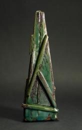 Stoneware Sculpture