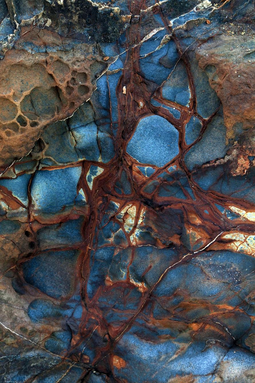 Rancho Palos Verdes Rock Formations