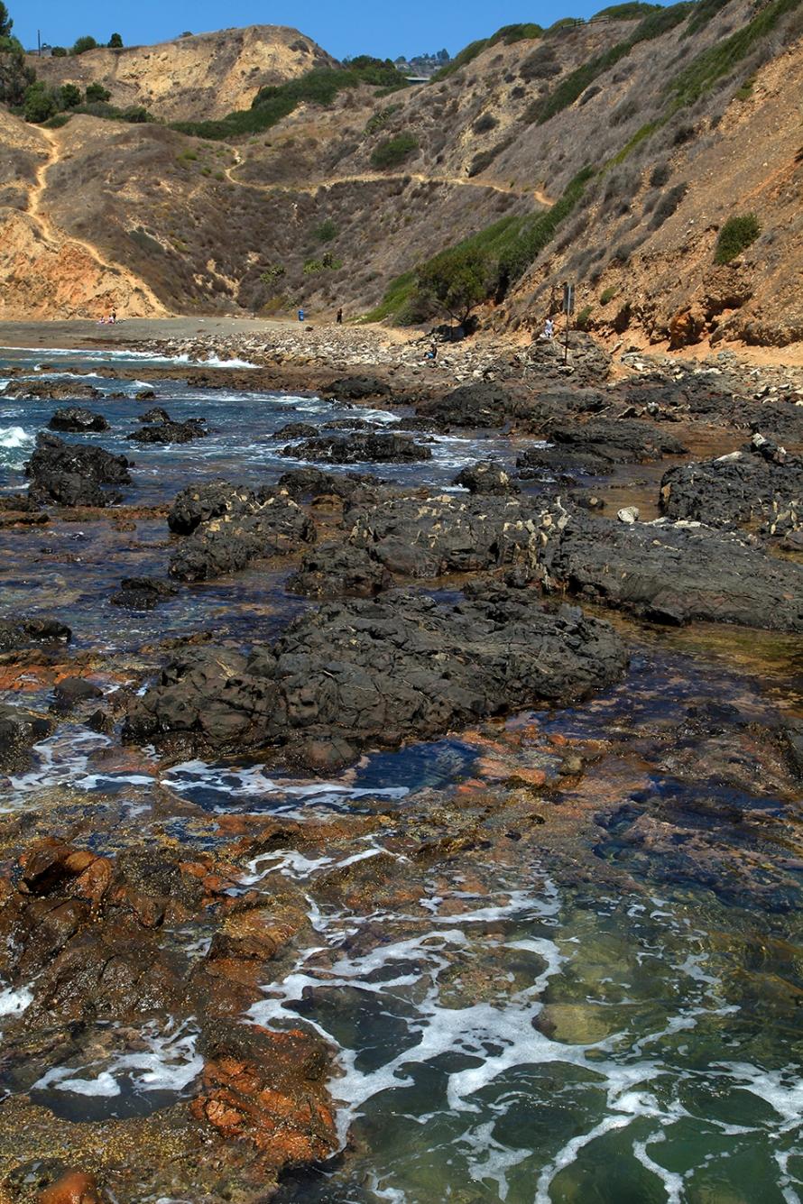 Rancho Palos Verdes Tidal Pools