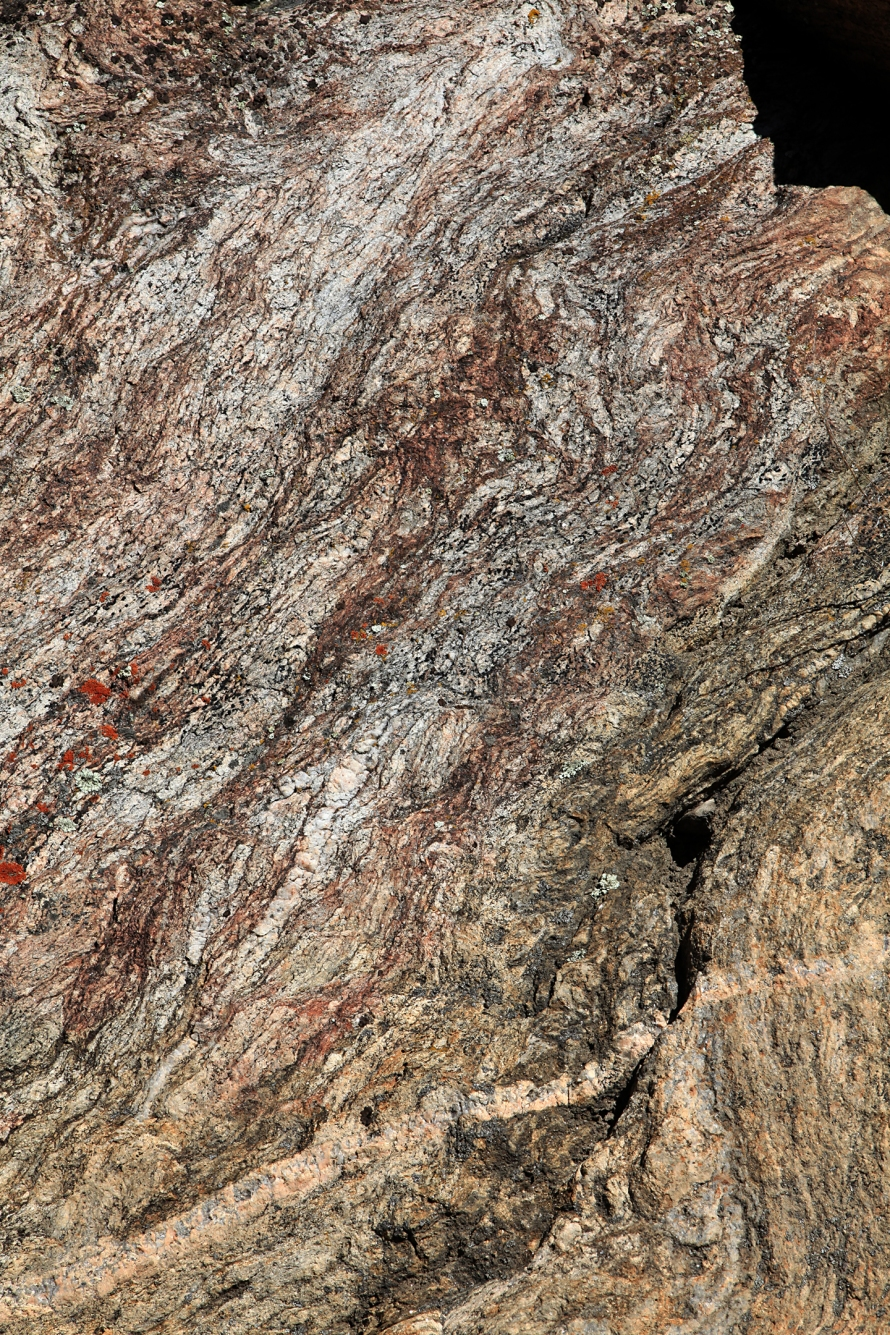 San Gorgonio Mountain trails